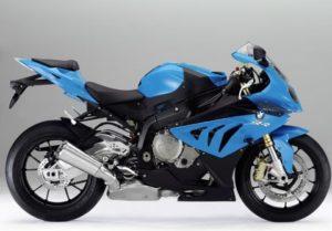 S1000RR 2012 à 2014
